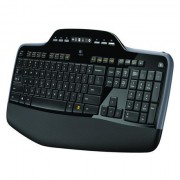 LOGITECH WIRELESS KEYBOARD MK710 US 920-002440