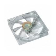 Ventilador Cooler Master R4-L2S-122B-GP, 120mm, 1200RPM, Azul LED