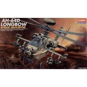 1/48 AH-64D Apache Longbow USA