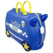 Percy rendőrautó