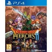 Koch Media Dragon Quest: Heroes II PS4
