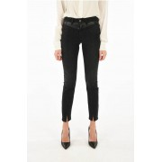 Givenchy Jeans Skinny Fit in Denim stretch taglia 40