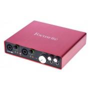 Focusrite Scarlett 6i6 2nd Gen - Interfata Audio