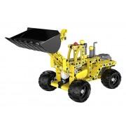 Set constructie Excavator Ninco Tecnic Wheel