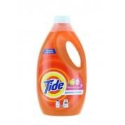 Tide Detergent lichid 1.82 L 28 spalari Whites Colors
