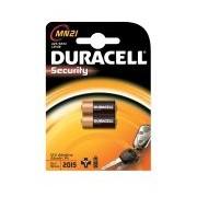 2er Blister Duracell MN 21 LR23 LRV 08 V 23 A23 P23GA