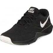 Nike Men's Lunar Prime Iron Ii Blk/metallic Silver-anthracite, Skor, Sneakers & Sportskor, Löparskor, Svart, Herr, 46