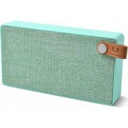 Boxa portabila Fresh n Rebel Rockbox Slice Fabriq Verde