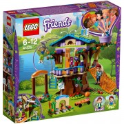 Lego Friends: Casa en el árbol de Mia (41335)