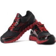 REEBOK Vibelite Run LP Running Shoes For Men(Red, Black)