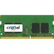 SO-DIMM 4GB DDR4-2400 MHz Crucial CL17 SRx8