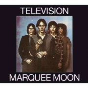Television - Marquee Moon+5 (0081227392024) (1 CD)