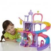 Игрален комплект Малкото Пони - Кралството на дъгата, My Little Pony, Hasbro, 5010994860189