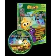 CD PitiClic - PitiClic si dinozaurii isteti