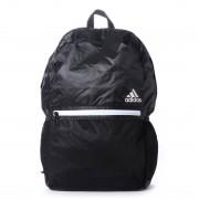 【SALE 37%OFF】アディダス adidas ライフスタイル バッグ パッカブルバックパック BR6263 (ブラック) メンズ