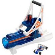 Hot Wheels Mattel W3602 Canon de Combat Hot Wheels