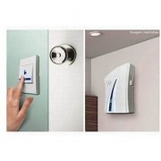 Kudos Wireless Remote Control Doorbell Door bell ( pack of 1)