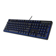 SteelSeries Apex M500 Cherry MX Red