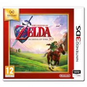 Nintendo THE LEGEND OF ZELDA: Ocarina of Time 3D - 3DS