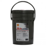 Shell Helix Ultra 10W-60 Racing 20 Liter Kanister