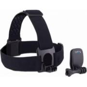 Sistem de prindere pe cap GoPro Head Strap + QuickClip