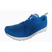Puma Women's Sky Blue Sports Shoes