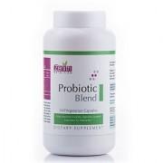 Zenith Nutrition Probiotic Blend - 240 Capsules