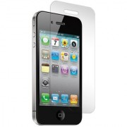 Apple Iphone 4 4G 4S Tempered Glass Screen Guard Protector