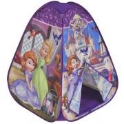 Disney Játszósátor Szófia hercegnő sátra 75 x 75 x 90 cm. 37414
