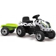 Tractor cu pedale Smoby Farmer XL