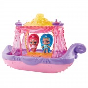 Fisher Price Shimmer & Shine Swing & Splash Genie Boa