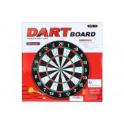 Set Board Darts cu sageti incluse 30X30X2 cm