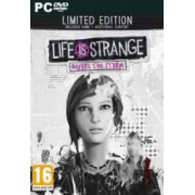 Life is strange Before the storm Limited Edition PC