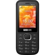 """MAXCOM Telemovel Maxcom Classic MM142 2,4"""" Dual SIM 2G Preto"""