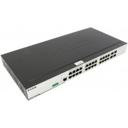 D-Link DGS-3000-24TC 24-Port Layer 2 Gigabit Switch