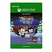 xbox one south park: fractured but whole digital