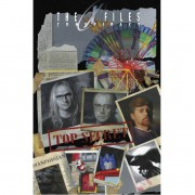 The X-Files: Conspiracy Graphic Novel