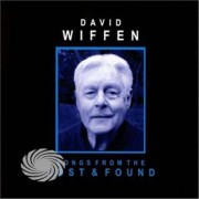 Video Delta Wiffen,David - Songs From The Lost & Found - CD