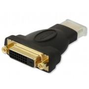 Adattatore HDMI Maschio a DVI Femmina