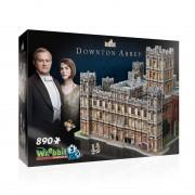 Boosterbox Downton Abbey - Wrebbit 3D Puzzle (890)