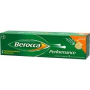 Berocca Performance x 15 cpr eff