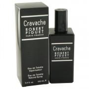 Robert Piguet Cravache Eau De Toilette Spray 3.4 oz / 100.55 mL Men's Fragrance 461296