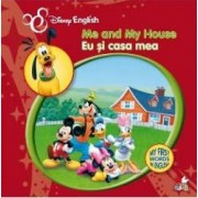 Disney English - Eu si casa mea - Me and My House