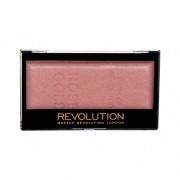 Makeup Revolution London Ingot хайлайтър 12 гр за жени Rose Gold