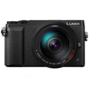 Panasonic Lumix DMC-GX80 + 14-140 mm (czarny) - Raty 30 x 121,3 zł