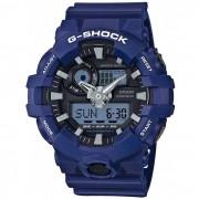 Мъжки часовник Casio G-Shock - GA-700-2AER