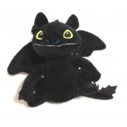 Dragons - Plus Toothless - Stirbul