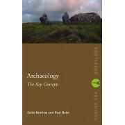 Archaeology by Colin Renfrew & Paul G. Bahn