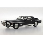 Premium-X - STUTZ BLACKHAWK Coupe 1971 Black