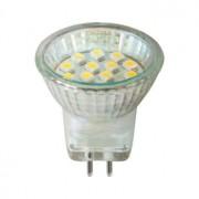 Лампа светодиодная Feron LB-27 MR11 1W G5.3 6400K 25131